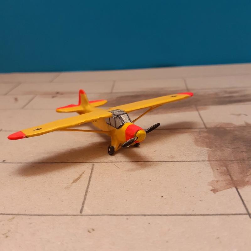 Piper P-18  Prototyp   erstellt und gebaut von modellbauer 20200417
