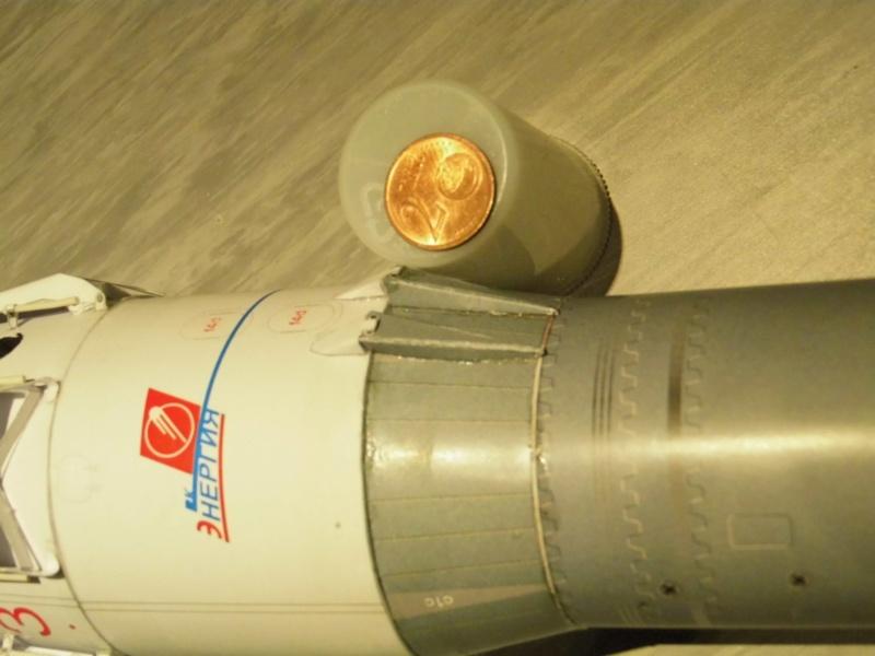 Soyuz -FG geb. von Modellbauer 56726510