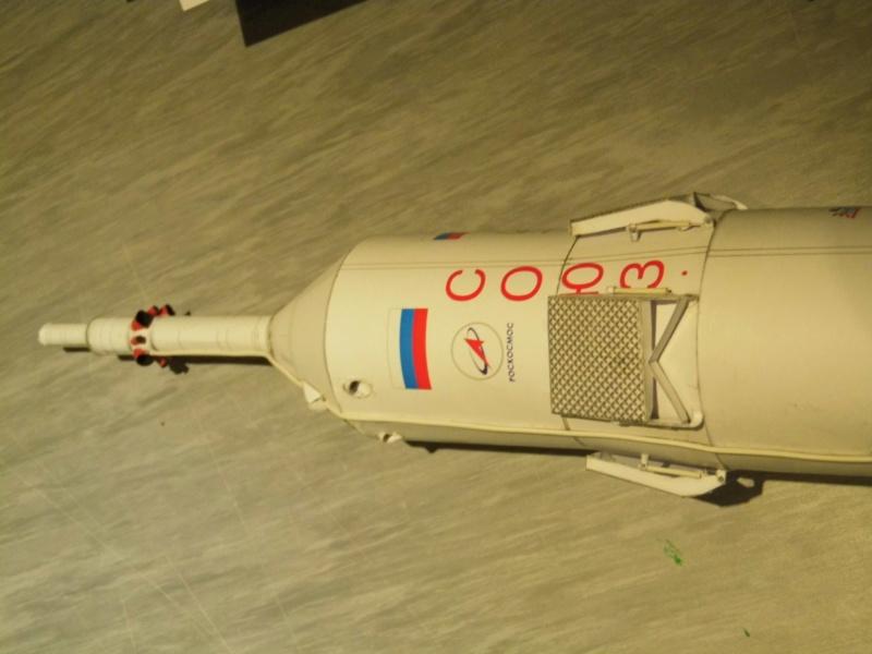 Soyuz -FG geb. von Modellbauer 56931810