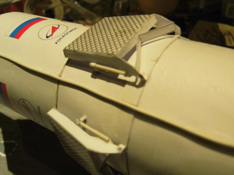 Soyuz -FG geb. von Modellbauer 57015710