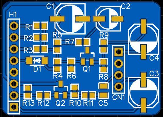 Intérêt module S-Video pour Atari VCS PAL/NTSC Captur27