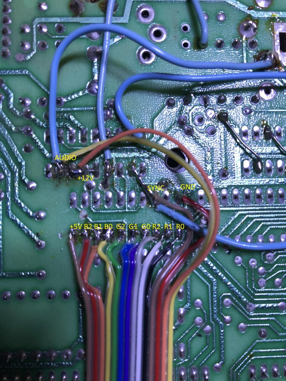 Réservation module RGB pour Intellivision (2nd batch) - Page 3 Connec12