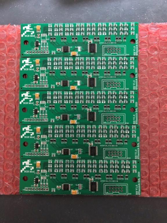 Précommande Module RGB pour Intellivision SECAM - Page 3 Img_0910