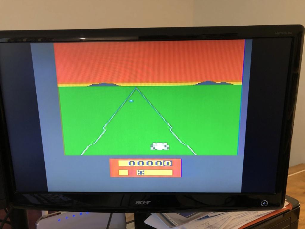 Intérêt module S-Video pour Atari VCS PAL/NTSC Img_1118