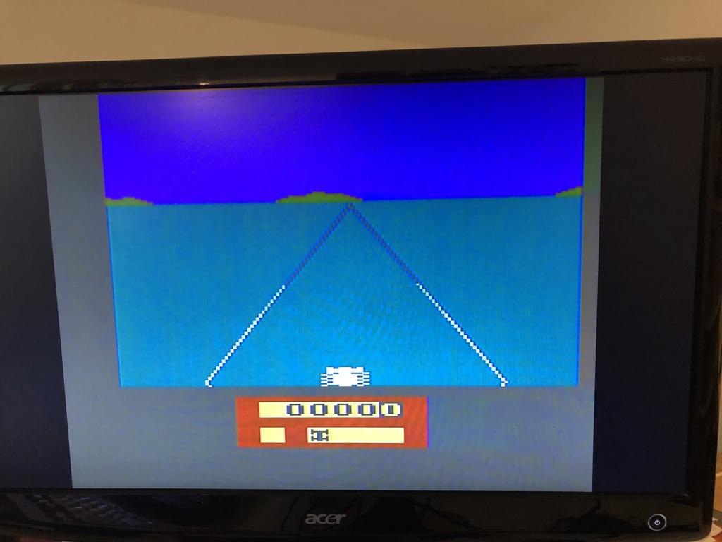 Intérêt module S-Video pour Atari VCS PAL/NTSC Img_1119