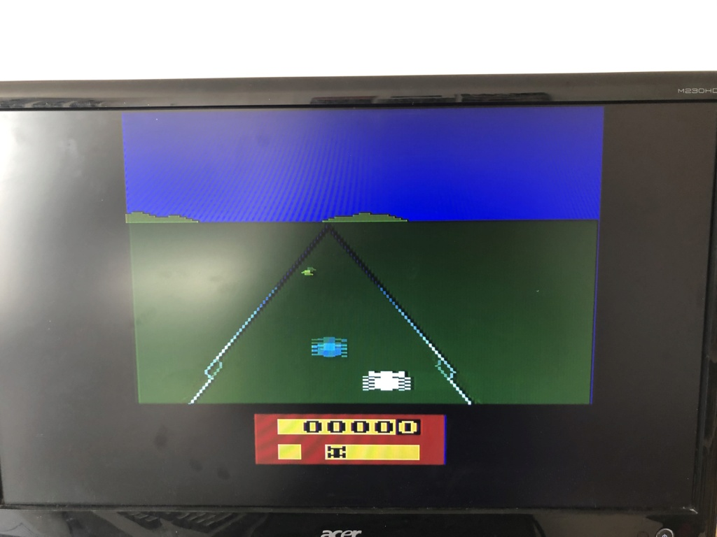 Intérêt module S-Video pour Atari VCS PAL/NTSC Img_1131