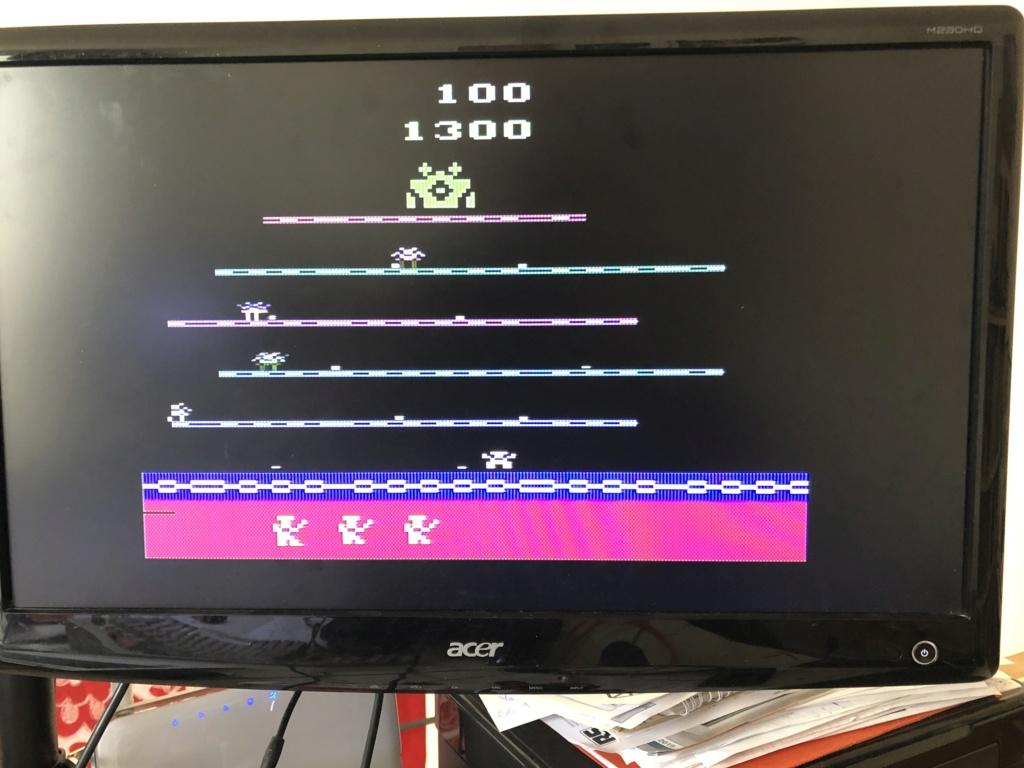 Intérêt module S-Video pour Atari VCS PAL/NTSC Img_1213