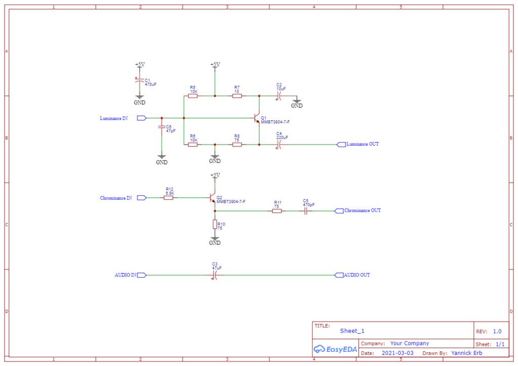 Intérêt module S-Video pour Atari VCS PAL/NTSC Schema10