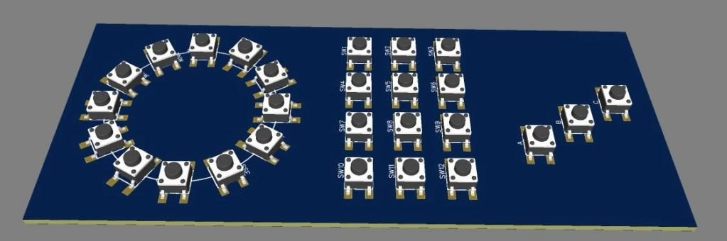 Projet hypothétique d'un nouveau Controleur Intellivision Sketch11