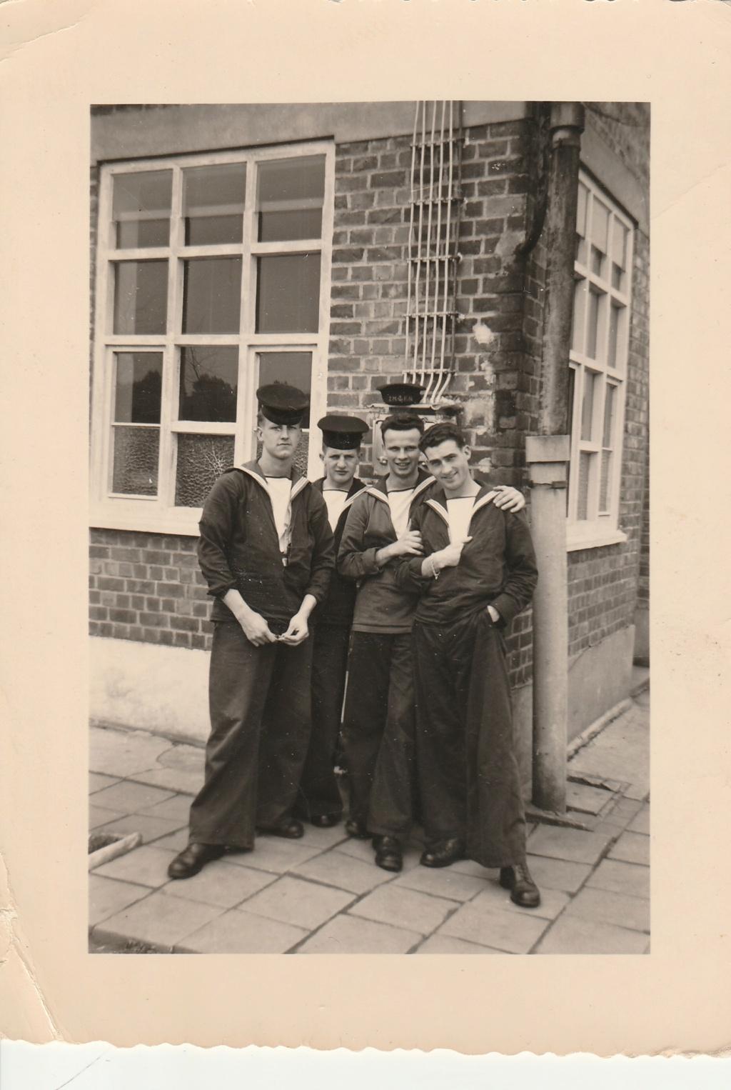 Sint-Kruis dans les années 50...   - Page 3 047baf10