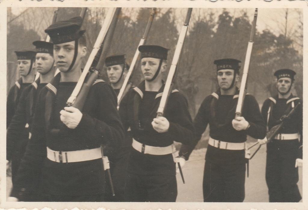 Sint-Kruis dans les années 50...   - Page 3 2ec45b10