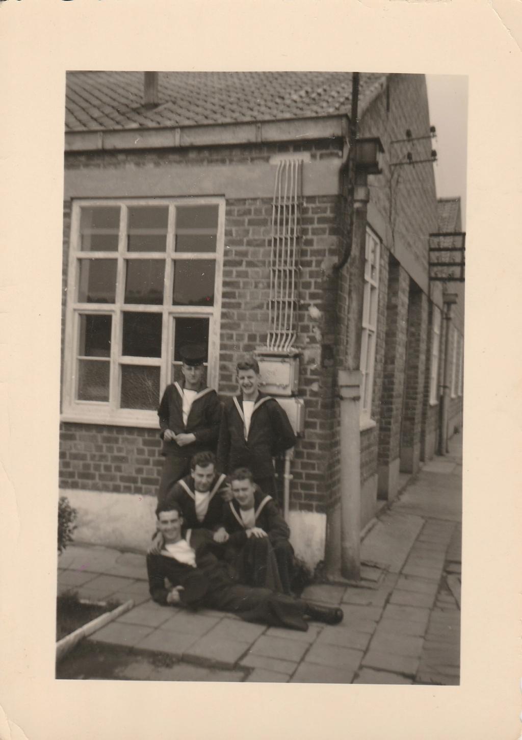 Sint-Kruis dans les années 50...   - Page 3 D1afc410