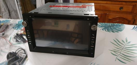 Autoradio écran Tactile Neuf pour T5 (1998_2009) 89c0ac10
