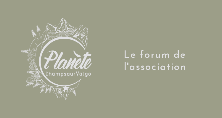 Planète ChampsaurValgo