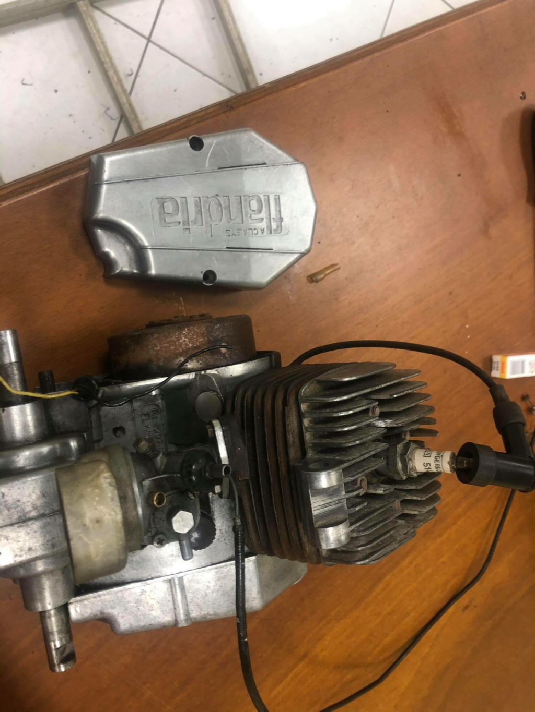 allumage motoplat flandria gigi carter anguleux moteur 0226 13491510