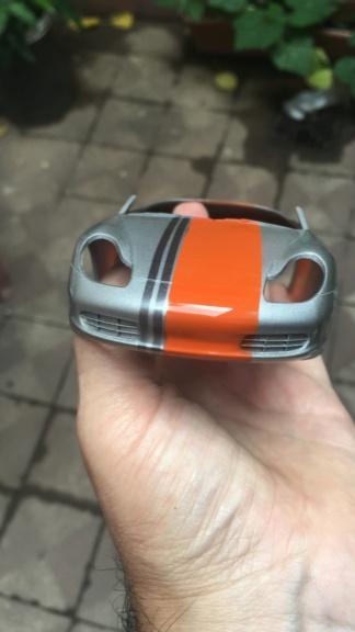 MT: Porsche Boxster - Revell 1/24 6f85a510