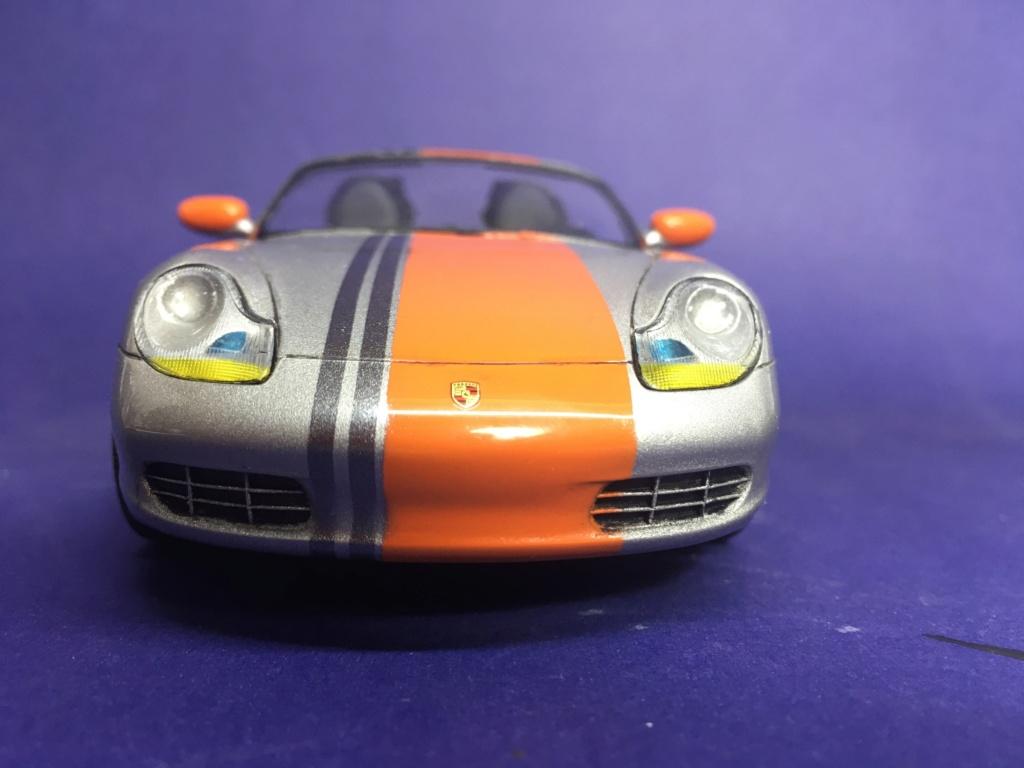 MT: Porsche Boxster - Revell 1/24 Img_7035