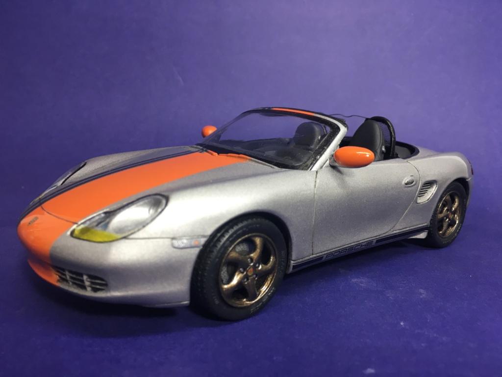 MT: Porsche Boxster - Revell 1/24 Img_7036