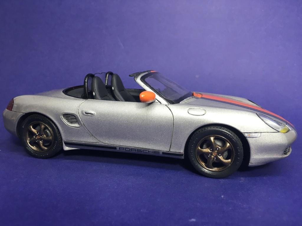 MT: Porsche Boxster - Revell 1/24 Img_7039