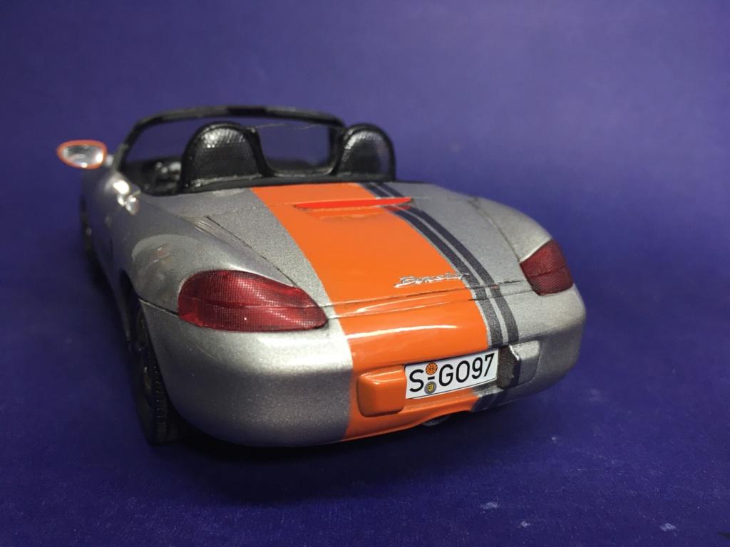 MT: Porsche Boxster - Revell 1/24 Img_7041