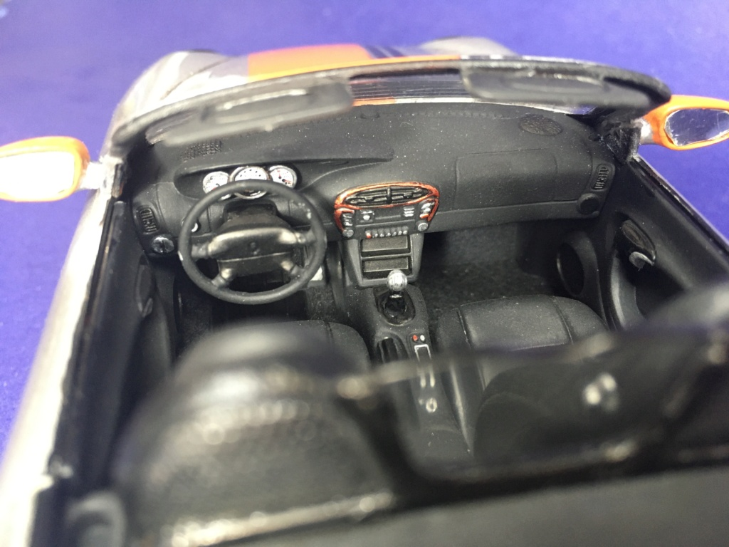 MT: Porsche Boxster - Revell 1/24 Img_7047
