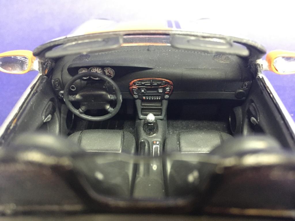 MT: Porsche Boxster - Revell 1/24 Img_7048