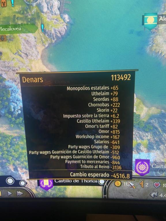 Bug en el juego? D5411210