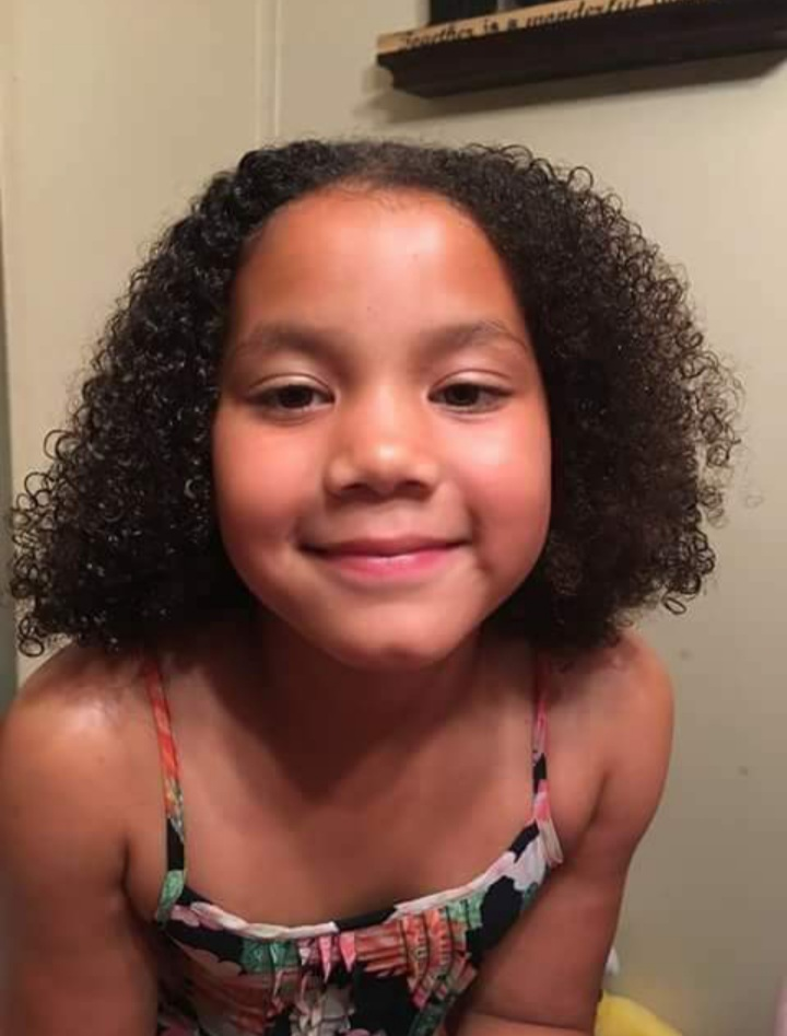 UNNAMED GIRL - 3 months - / Accused: Sheron Cardell Jones - Gainesville, FL 20210610