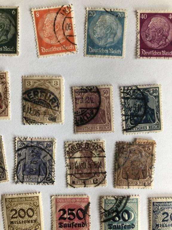 Alte Marken 1920er Jahre  3d420410