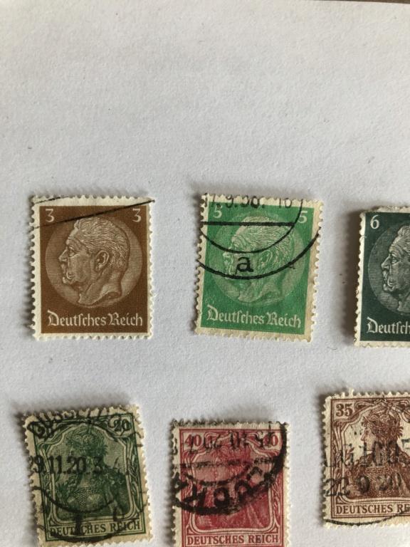 Alte Marken 1920er Jahre  58056710