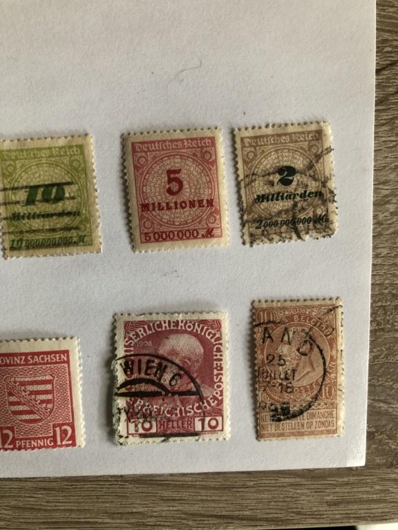 Alte Marken 1920er Jahre  7aae3f10