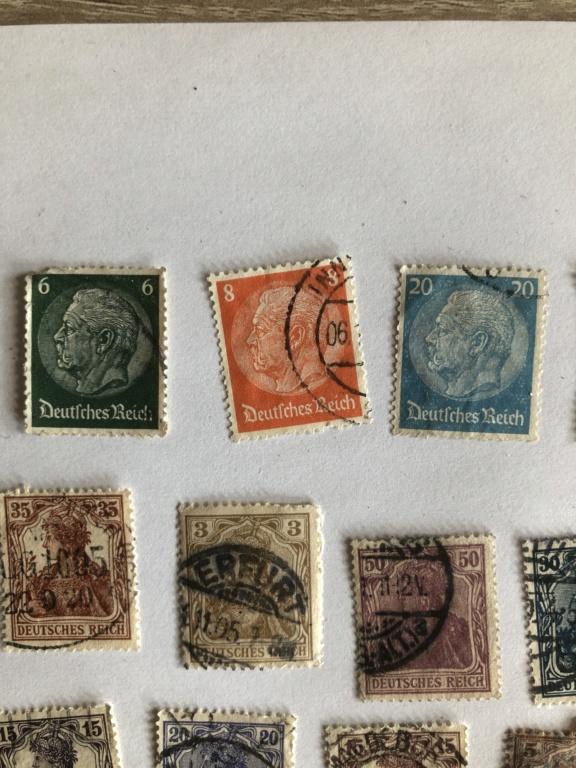 Alte Marken 1920er Jahre  7ed0cc10