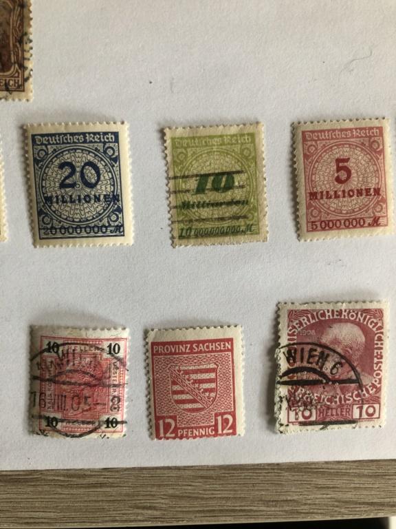 Alte Marken 1920er Jahre  8eb3e710