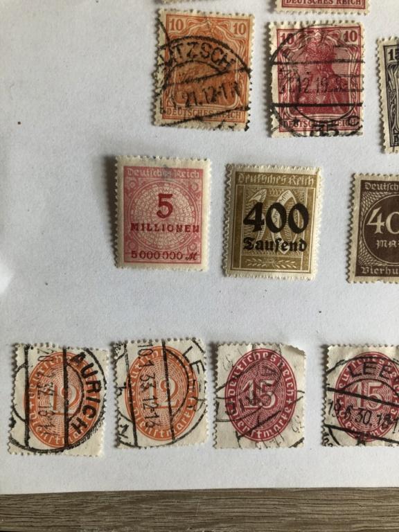 Alte Marken 1920er Jahre  Ac708910