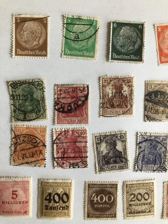 Alte Marken 1920er Jahre  Be03a710