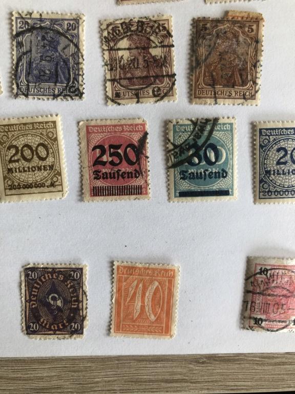 Alte Marken 1920er Jahre  D89de810