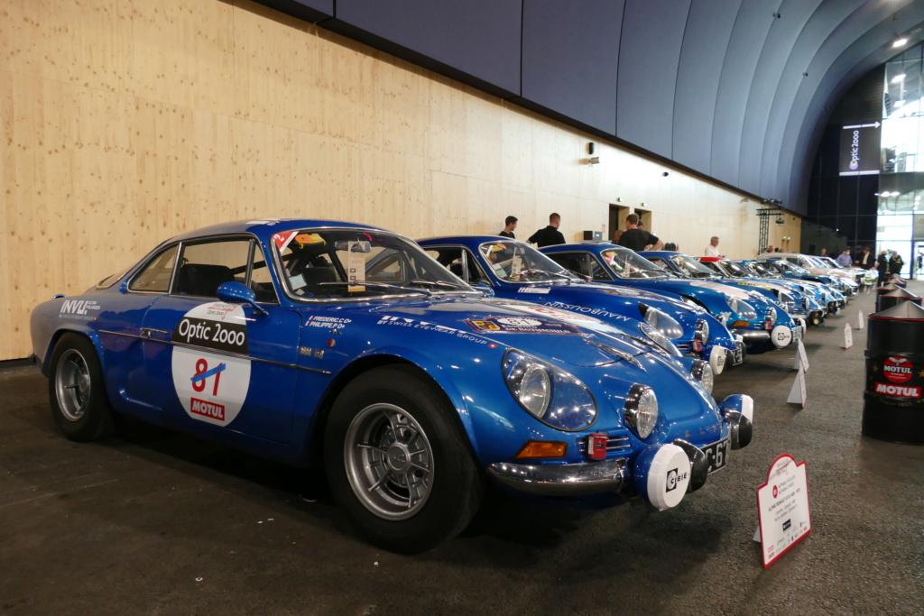 Tour auto OPTIC 2000 30ème édition 2021 P1030617