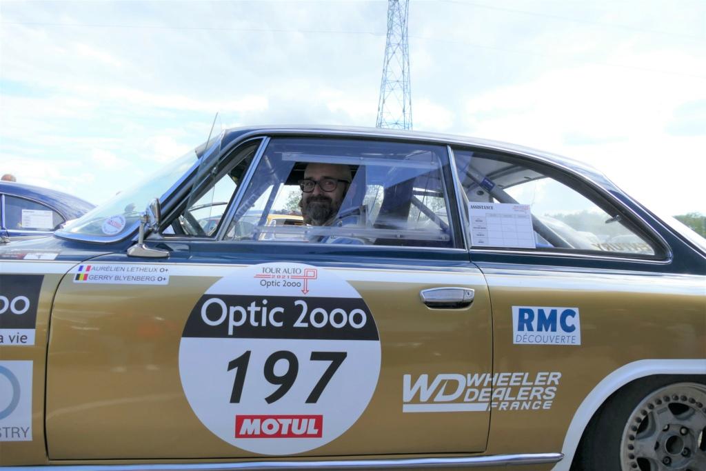 Tour auto OPTIC 2000 30ème édition 2021 P1030713