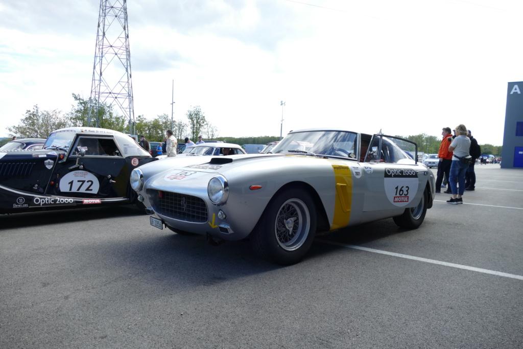 Tour auto OPTIC 2000 30ème édition 2021 P1030715