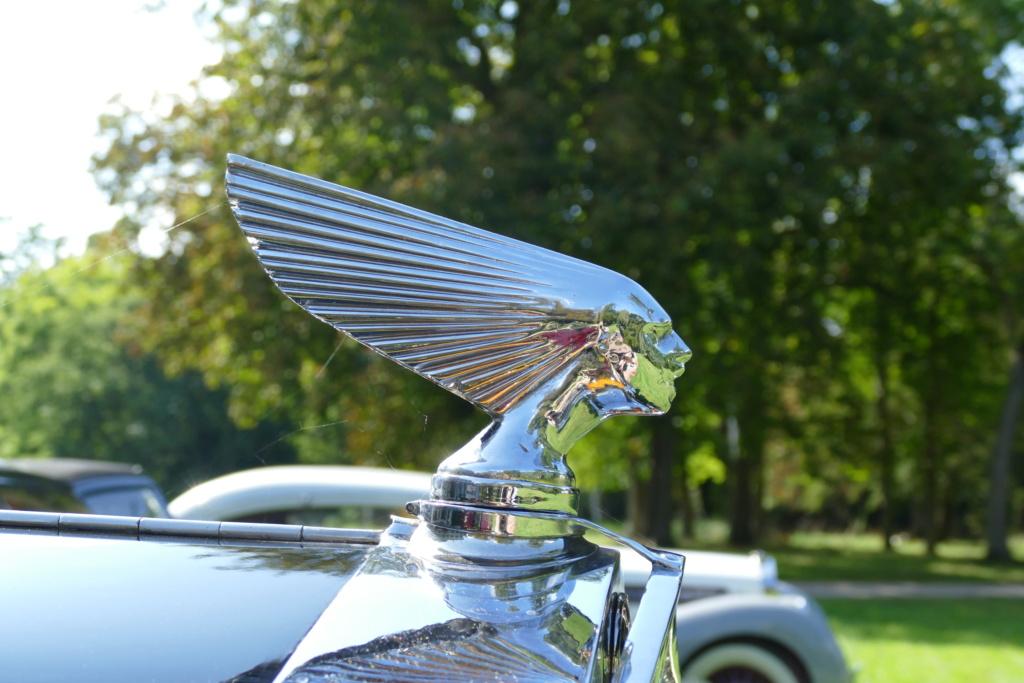 l'Art Automobile - château de Groussay - Montfort l'Amaury  P1030813