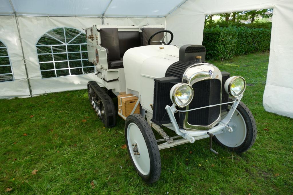 l'Art Automobile - château de Groussay - Montfort l'Amaury  P1030819