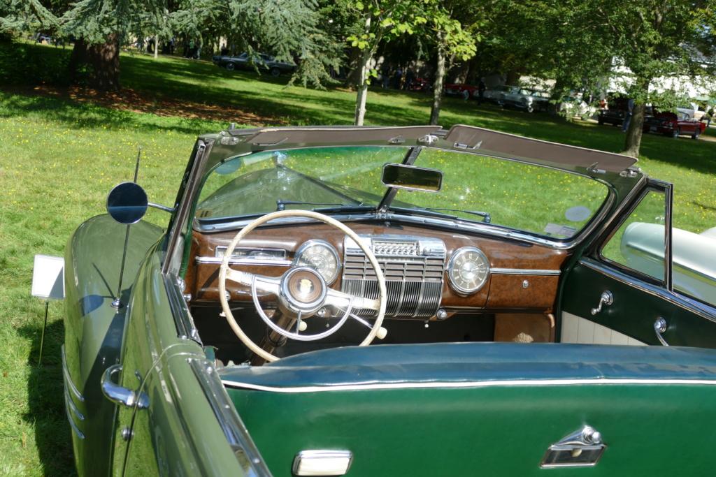 l'Art Automobile - château de Groussay - Montfort l'Amaury  P1030911