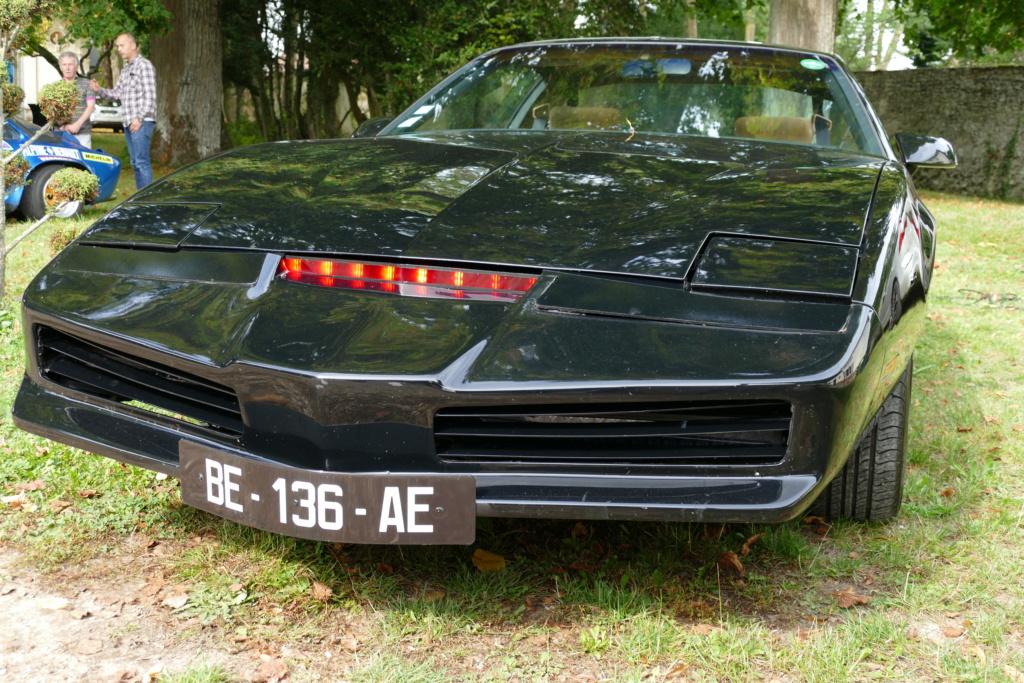 l'Art Automobile - château de Groussay - Montfort l'Amaury  P1040016