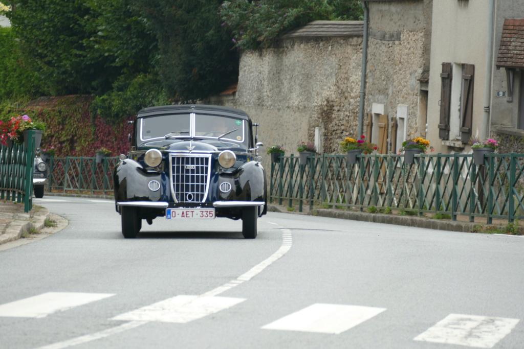 l'Art Automobile - château de Groussay - Montfort l'Amaury  P1040018