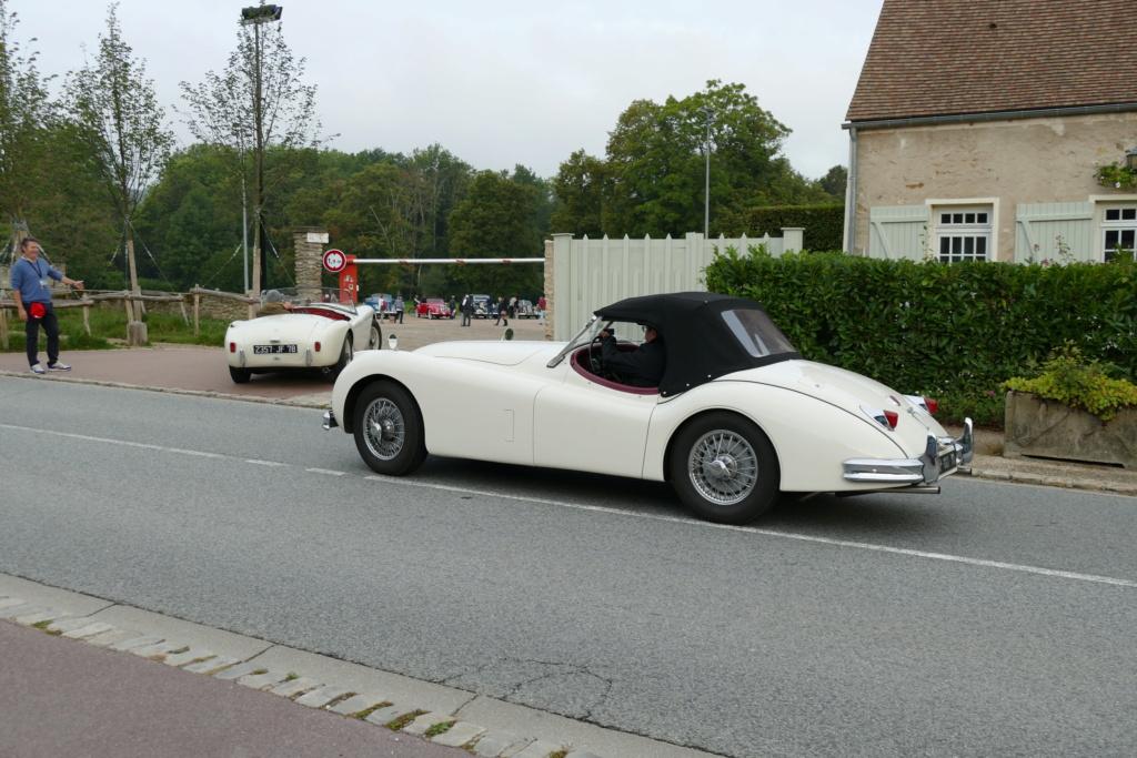l'Art Automobile - château de Groussay - Montfort l'Amaury  P1040019