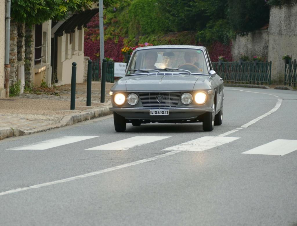 l'Art Automobile - château de Groussay - Montfort l'Amaury  P1040023