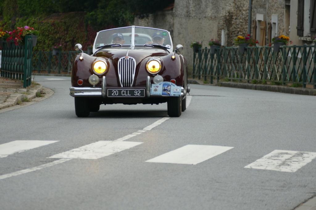 l'Art Automobile - château de Groussay - Montfort l'Amaury  P1040024