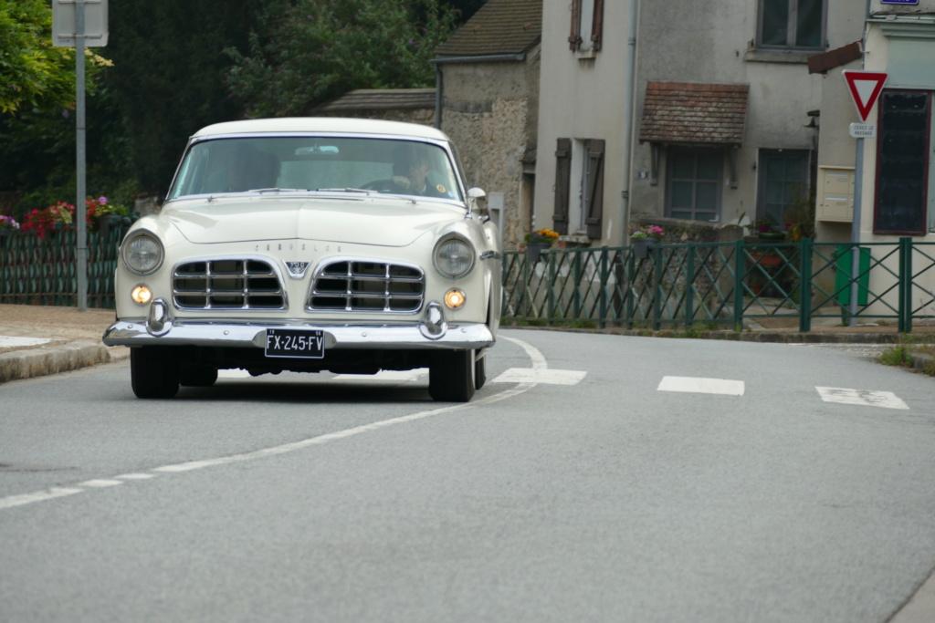 l'Art Automobile - château de Groussay - Montfort l'Amaury  P1040026