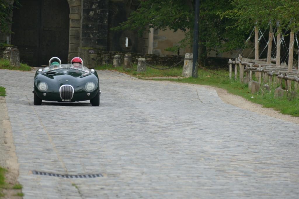 l'Art Automobile - château de Groussay - Montfort l'Amaury  P1040027