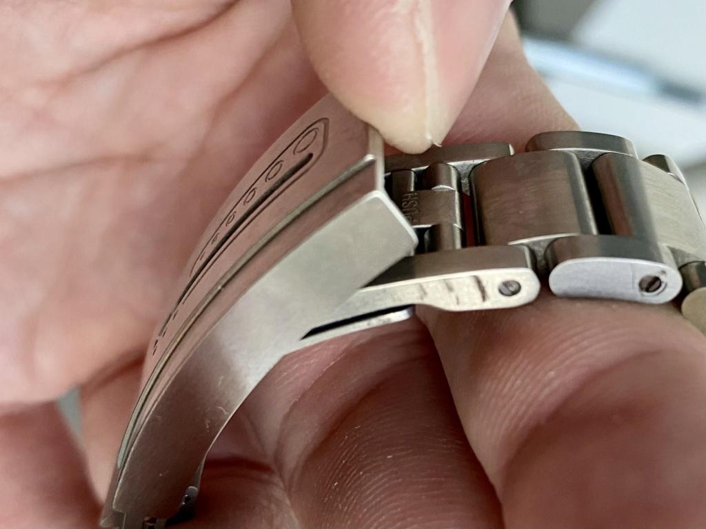 Bracelet pour Tudor Pelagos 38132d10